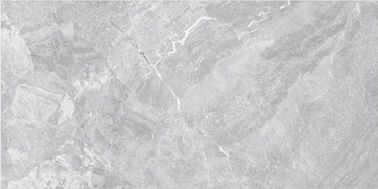 China Large Format Glazed Porcelain Ceramic Floor Tiles That Looks Like Stone factory