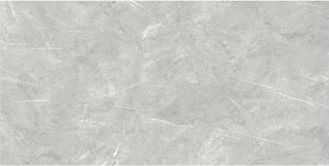 China 900 X 1800 MM Decorative Ceramic Tile Inkjet Polished Glazed Type Grey Color factory