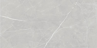 China Interior Light Grey Rectangular Tiles , Modern Kitchen Rectangular Ceramic Tile factory